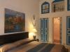 Chambre Hasna et ses couleur douce