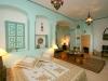 la couleur douce de la suite al-mansour
