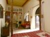 La  suite Kaisse avec balcon privée