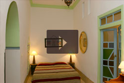 Haroun's_appartement riad_karmela_Marrakesh